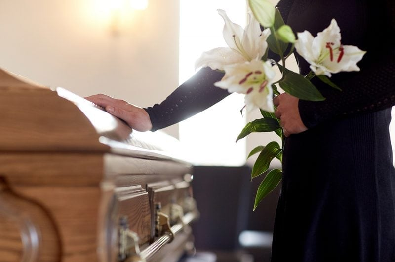 who can bring a wrongful death claim in florida