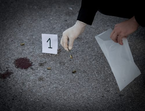 Fighting Murder and Manslaughter Charges in Florida