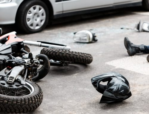Why Are Motorcycle Accidents Usually So Serious?