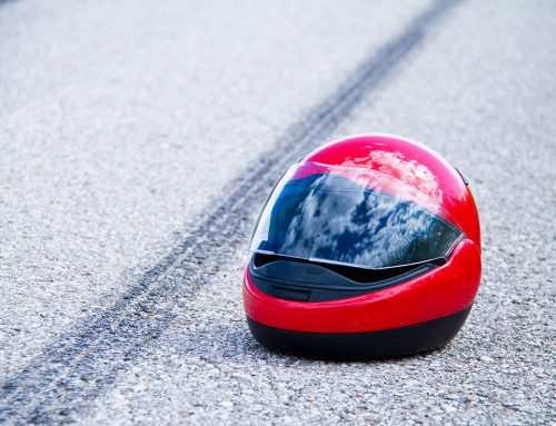 I Lost A Loved One In A Motorcycle Accident. Can I File A Lawsuit?