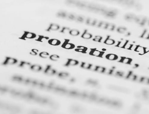 Violation of Probation in Florida – What You Need to Know